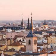 10 imprescindibles de Madrid