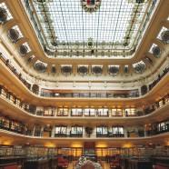 Museo Geominero de Madrid