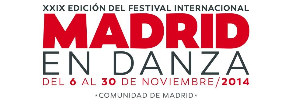 Madrid en Danza 2014