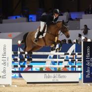 El mundo del caballo aterriza en Madrid con la Horse Week