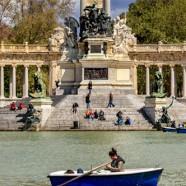 Apoya al Sitio del Retiro y el Prado de Madrid como Patrimonio Mundial de la UNESCO