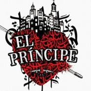 Los protagonistas de El Príncipe en el Hotel Emperador