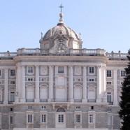 Vuelve al pasado en siete palacios de Madrid