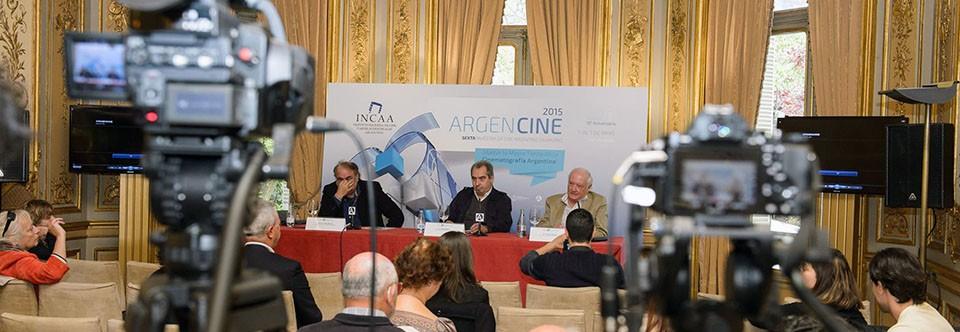 Argencine 2015. La fiesta del cine argentino arranca con éxito en Madrid